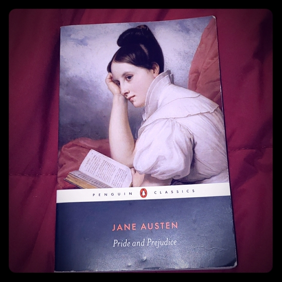 Other - Pride and Prejudice Jane Austen